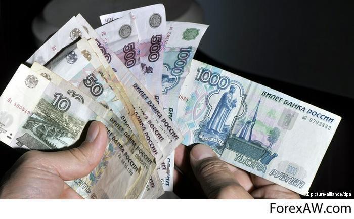 Основные пути укрепления российского рубля доклад 2529