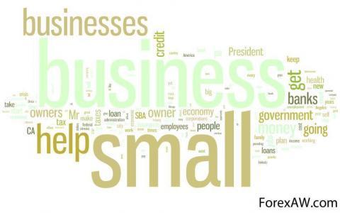 405a7cc04b46d52 Мелкий бизнес (Small business) - это