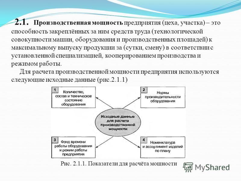 Задача на производственную мощность с решением на закон кулона решение задачи