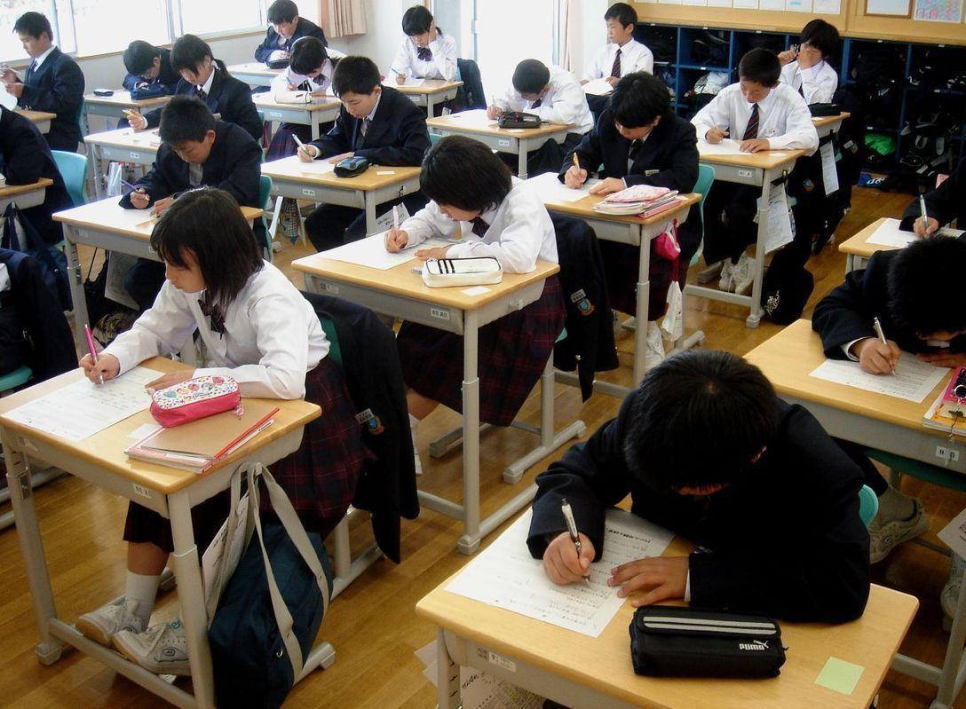 Картинки в японии школа, надписями для фото