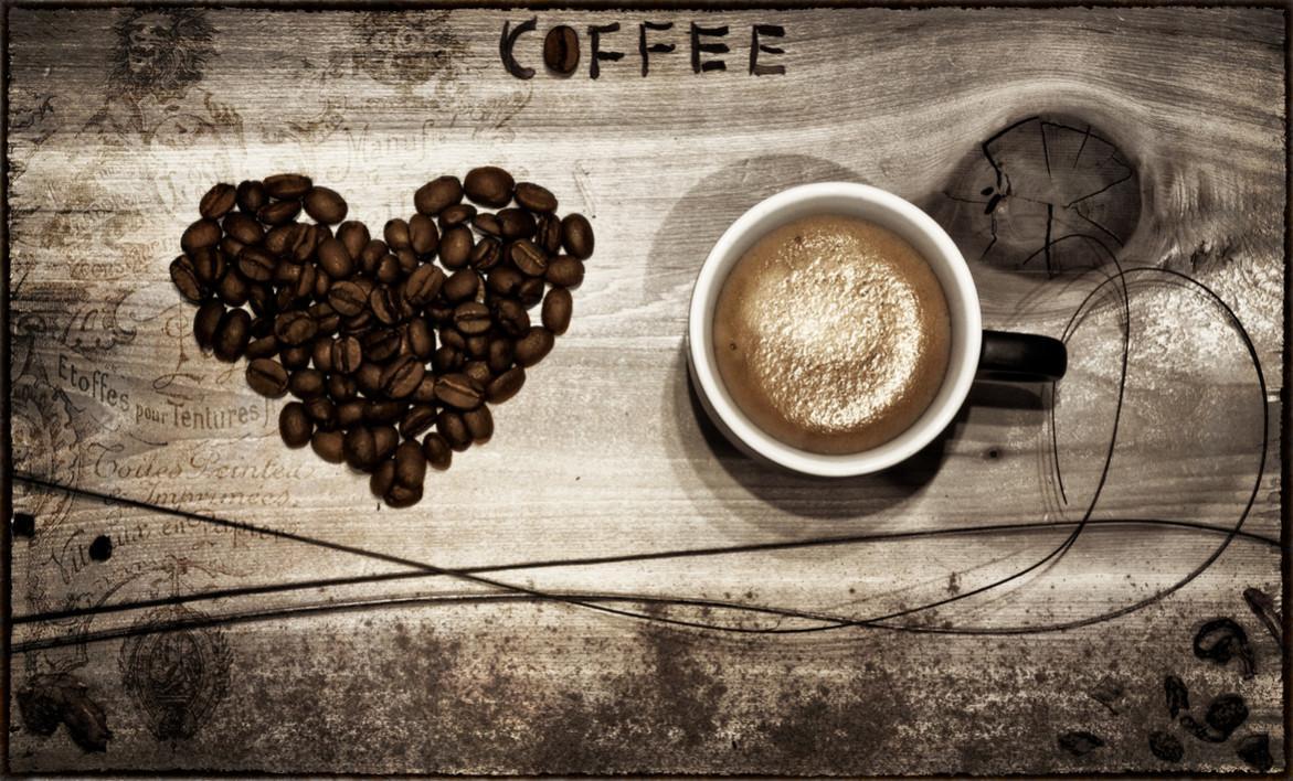 Картинки, открытки спасибо кофе