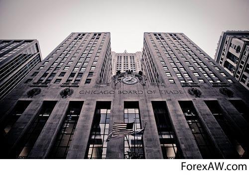 Чикагская товарная биржа доклад 2380