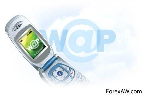 Forex wap