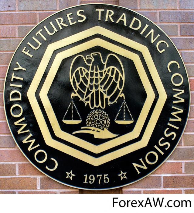 Cftc meaning in forex